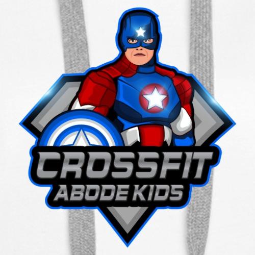 CrossFit Abode Kids - Women's Premium Hoodie