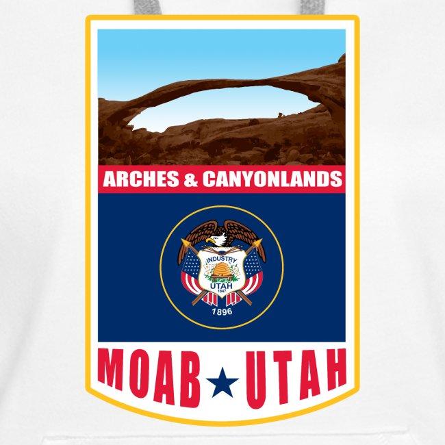 Utah - Moab, Arches & Canyonlands