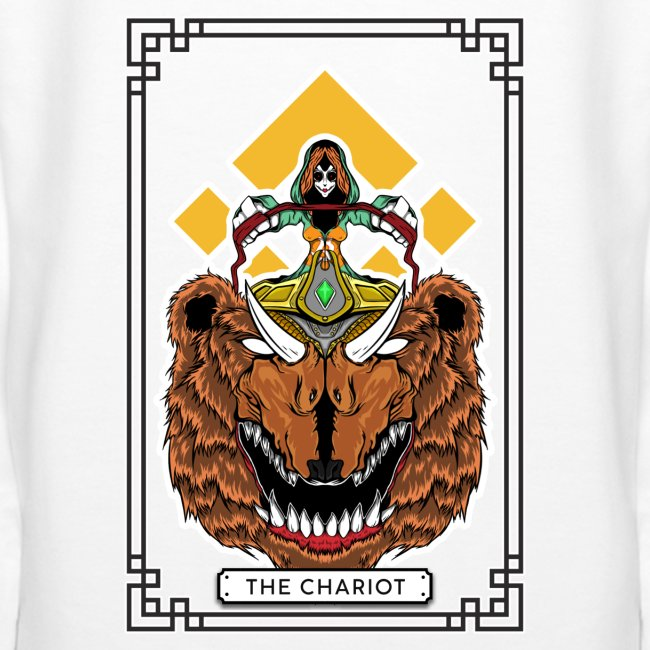 THE CHARIOT