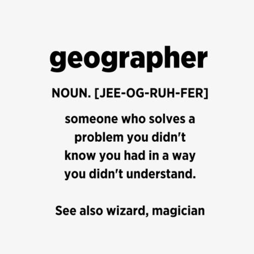 geographer - Women's Premium Hoodie