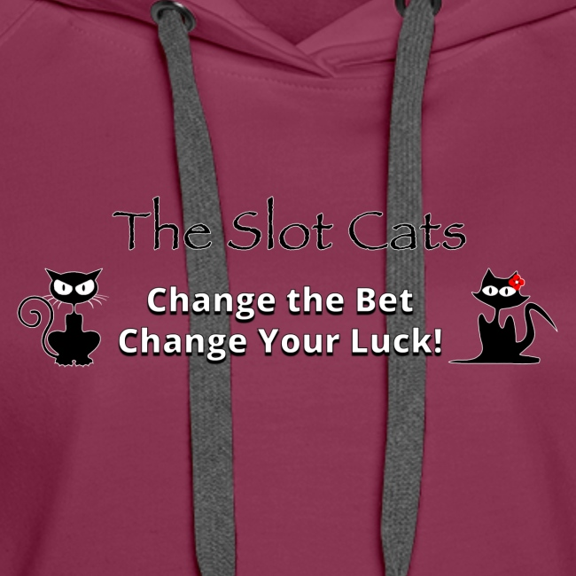 Change Your Bet Change Your Luck