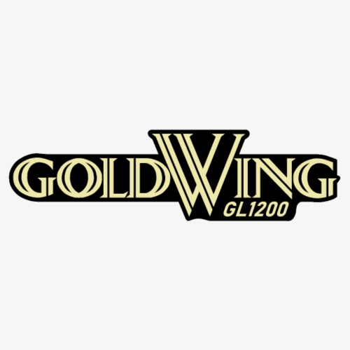 GoldWing GL1200 - Women's Premium Hoodie