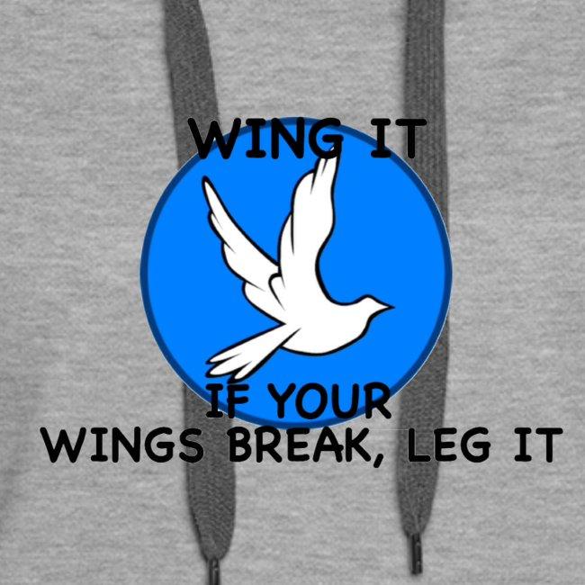 Wing it