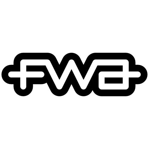 FWA Logo - Women's Premium Hoodie