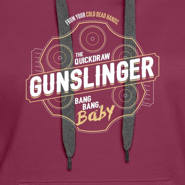 Gunslinger Class Fantasy RPG Gaming