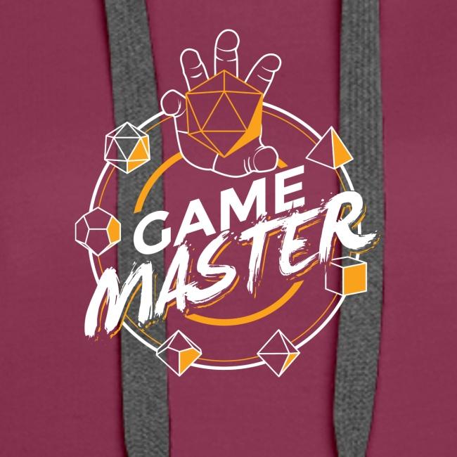 Game Master Dungeon Master