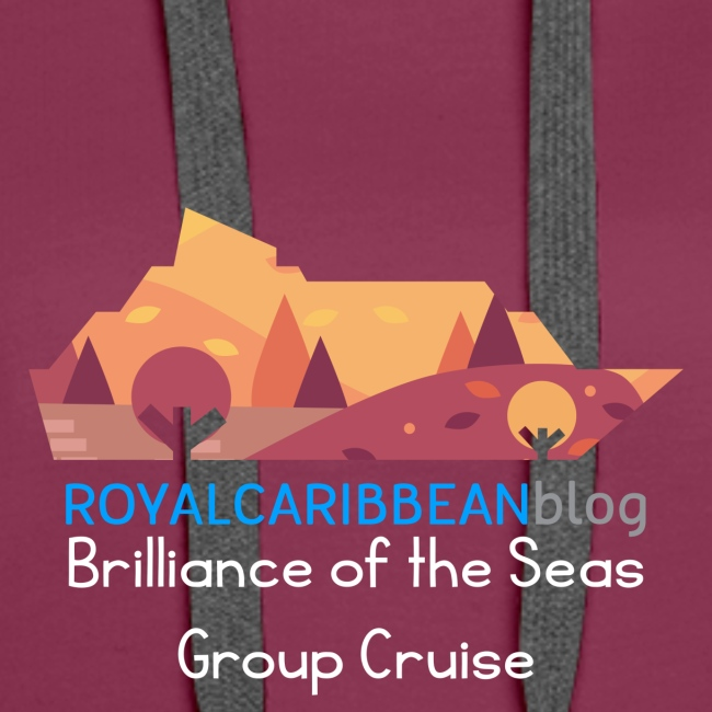 Brilliance of the Seas Group Cruise