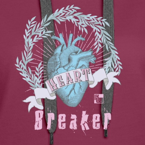 Victorian Heart Breaker