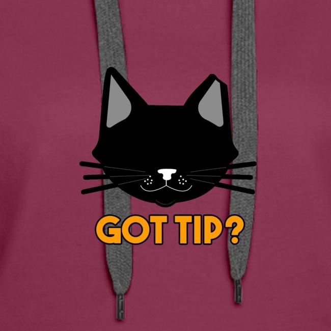 Got tip?