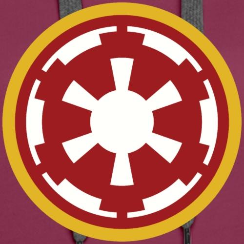 Empire Explorer Badge - Women's Premium Hoodie