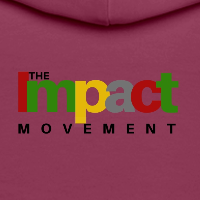Righteous Revolutionary/Impact