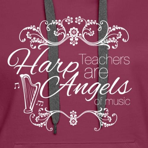 Harp Teachers Shirt