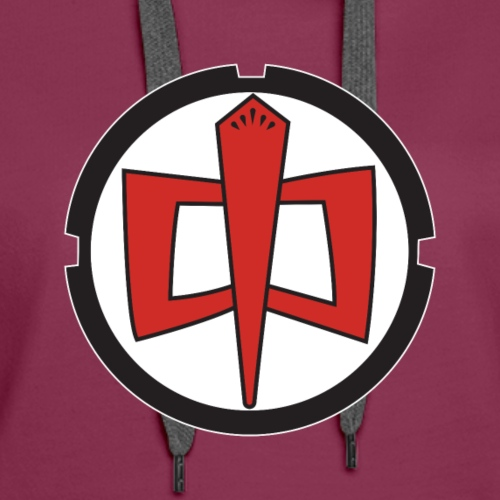 supersuit - Women's Premium Hoodie