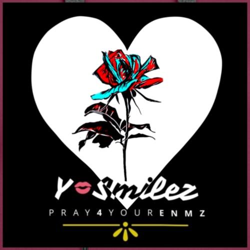 YSmilez Roses - Women's Premium Hoodie