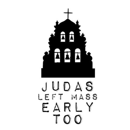 Et Tu Judas? - Women's Premium Hoodie
