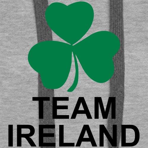Team Ireland - Women's Premium Hoodie