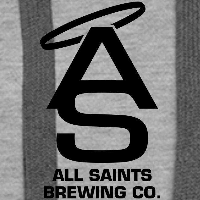 AS Logo Black