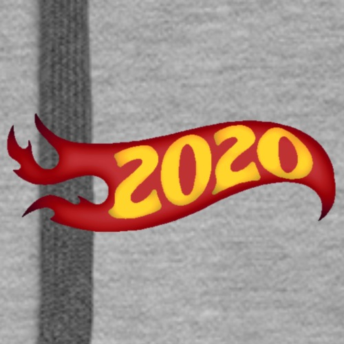 2020 (flame)