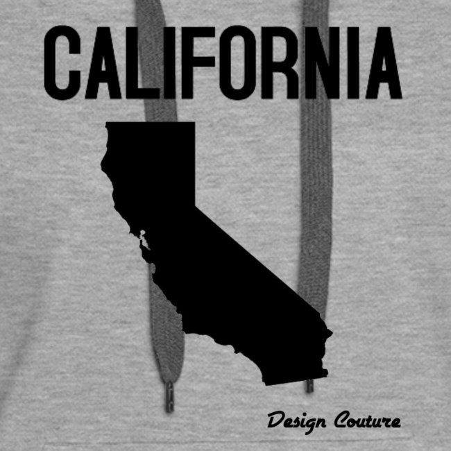 CALIFORNIA BLAC