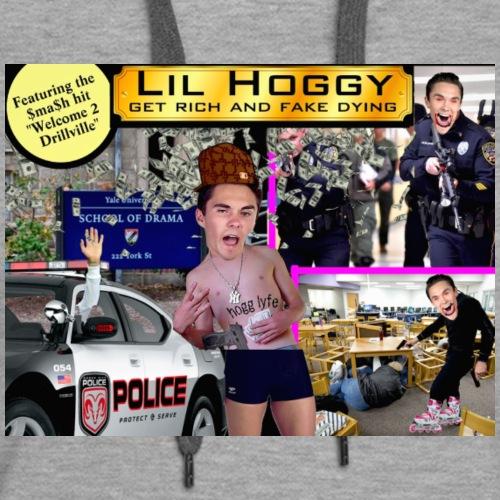 hogg lyfe - Women's Premium Hoodie