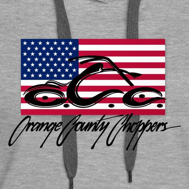OCC America