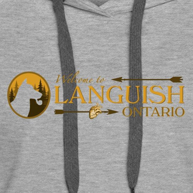 Welcome to Languish