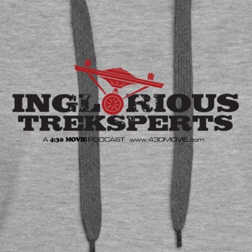 Inglorious Treksperts - Women's Premium Hoodie