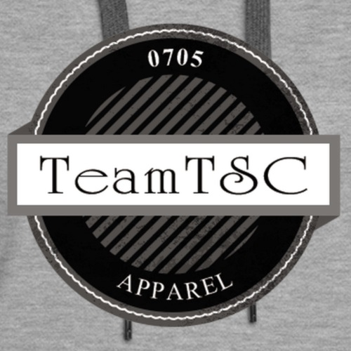 TeamTSC Badge