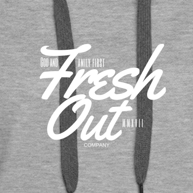 Fresh Out Beats Logo 24