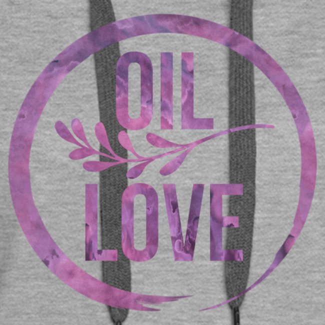 Oil Love Purple