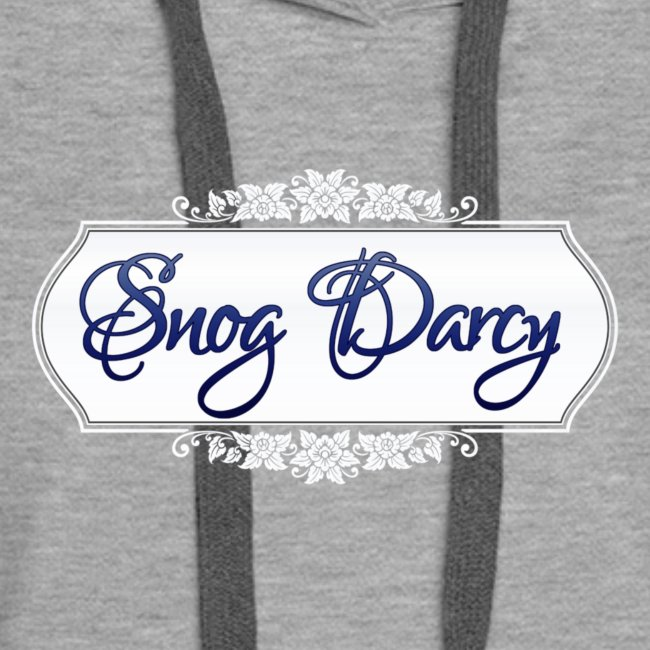 Snog Darcy - official APP merch