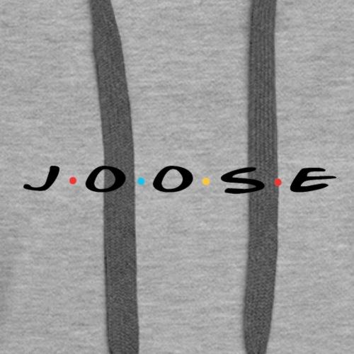 JOOSE Friends - Women's Premium Hoodie