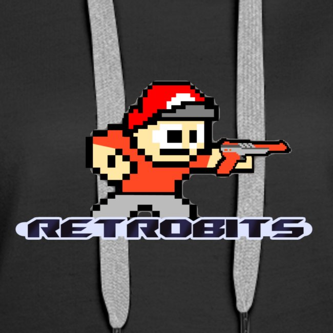 RetroBits Clothing