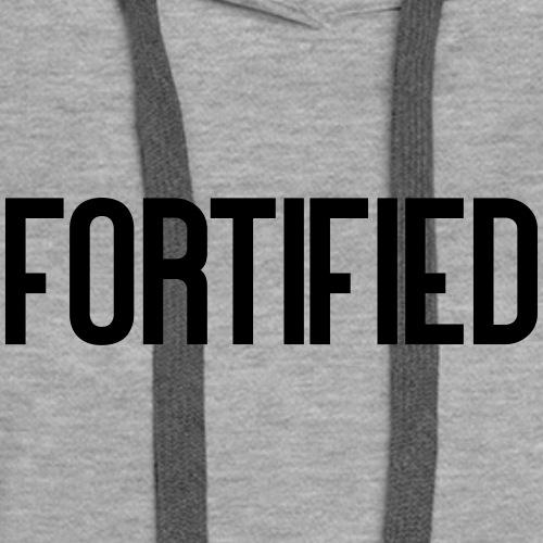 fortified - Women's Premium Hoodie