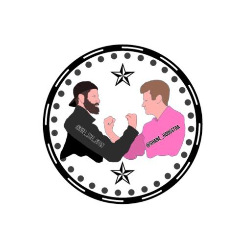Rob vs Shane - Women's Premium Hoodie