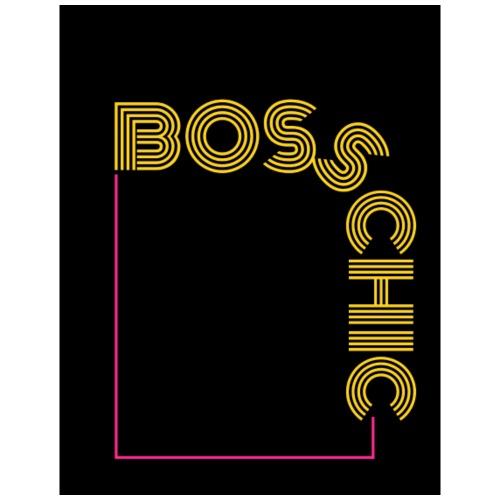Boss Chic - Women's Premium Hoodie