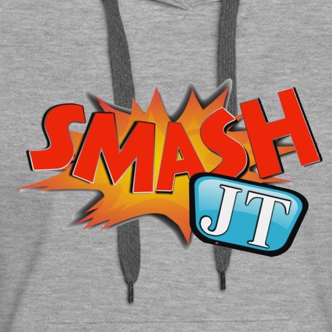 Smash JT Classic Logo