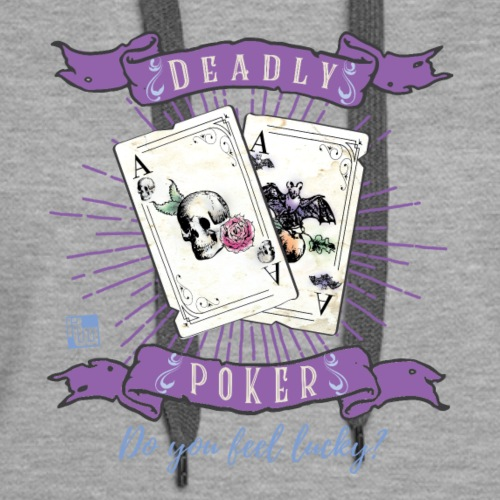 Deadly Poker-Deadly Game of Chance