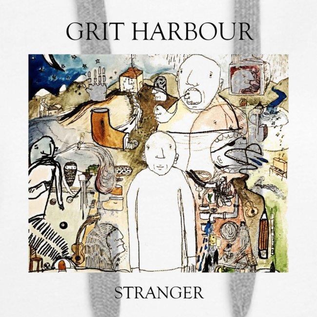 Grit Harbour Stranger T-Shirt