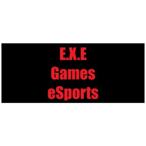 E.X.E Games eSports - Women's Premium Hoodie