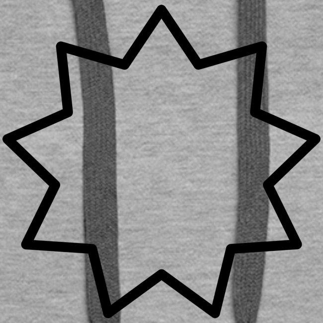 Bahai symbol