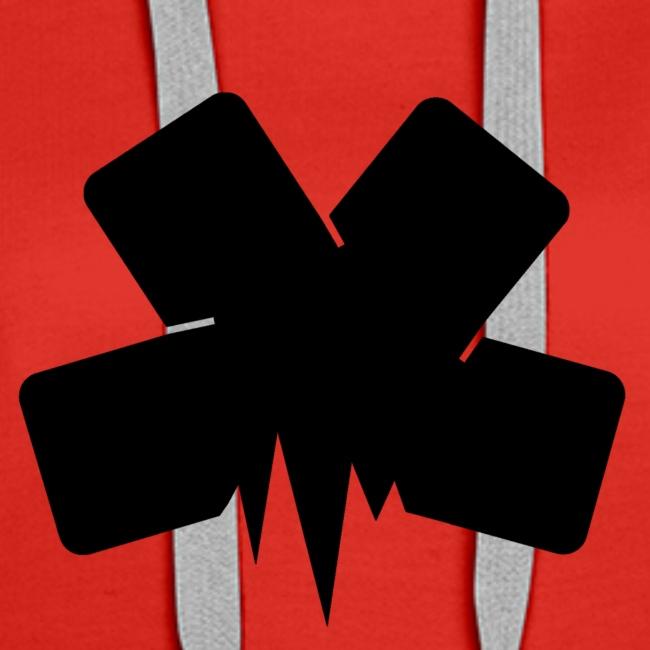 PixelSashay - Black Logo