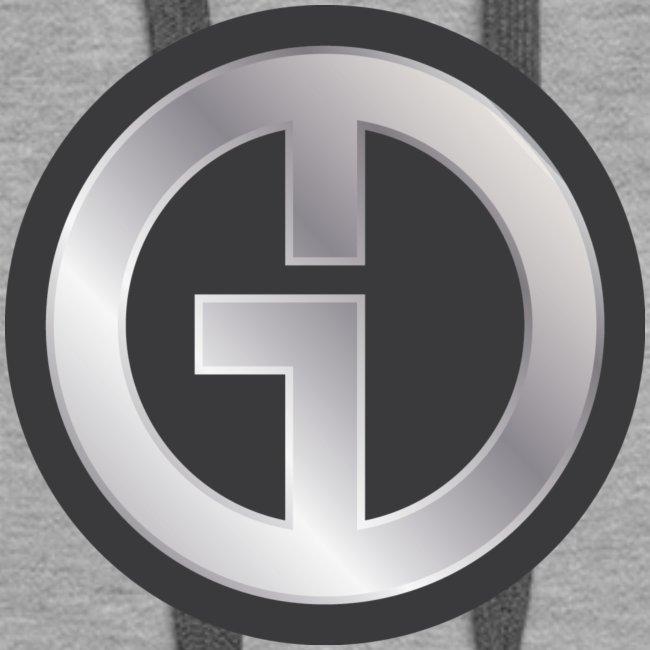 Gristwood Design Logo (No Text) For Dark Fabric