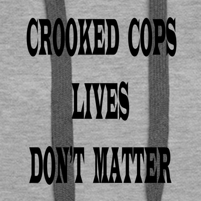 crooked cops