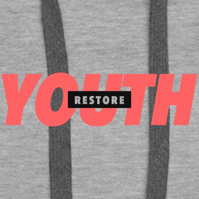 Restore Youth Merch