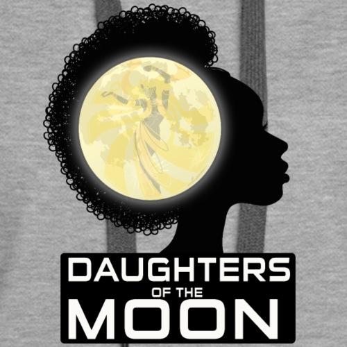 Daughters of the Moon Merchandise - Women's Premium Hoodie