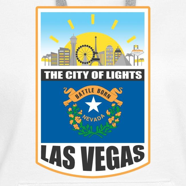 Las Vegas - Nevada - The city of light!