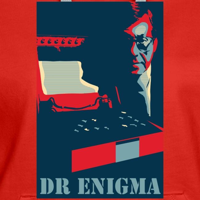 Dr Enigma+Enigma Machine