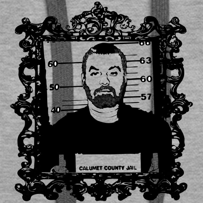 Framed Steven Avery