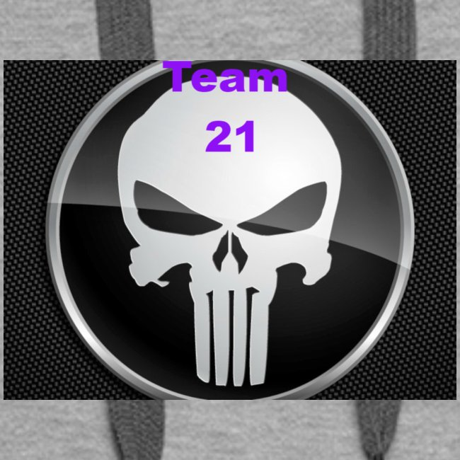 Team 21 white